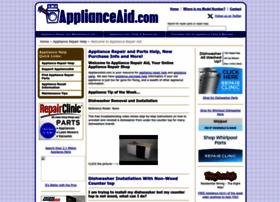 applianceaid.com