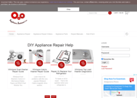 applianceassistant.com