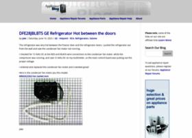 applianceblog.com