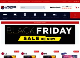 appliancecentral.com.au