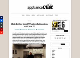 appliancechef.mrsgs.com
