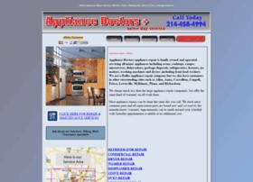 appliancedoctors.net