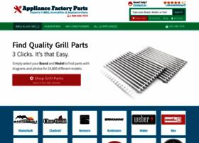 appliancefactoryparts.com