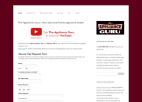 applianceguru.com
