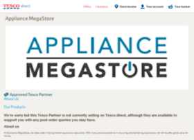 appliancemegastore.co.uk