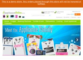 applianceonline.co.za
