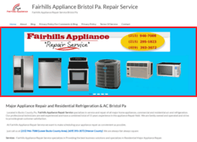 appliancerepair-bristol.com