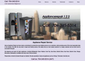 appliancerepair123.com