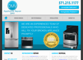 appliancerepairdmv.com