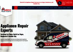 appliancerepairexperts.com