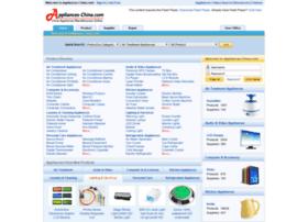 appliances-china.com