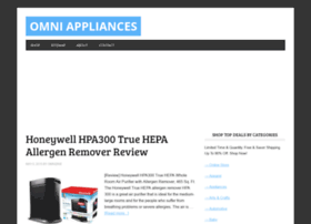 appliances.omnizine.net
