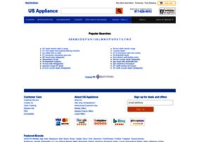 appliances.us-appliance.com