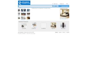 appliancesconnection.ecrater.com