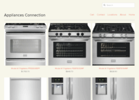 appliancesconnection.goodsie.com