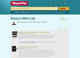 appliancesconnection.wantsthis.com