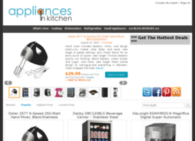appliancesinkitchen.com
