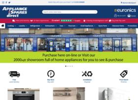 appliancespares-direct.co.uk