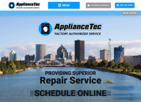 appliancetec.com