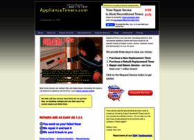 Appliancetimers.com
