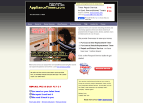 appliancetimers.com