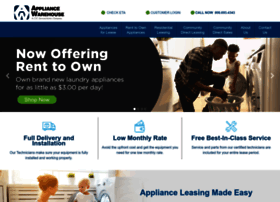 appliancewhse.com
