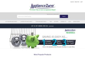 appliancezone.net