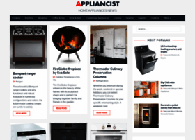appliancist.com