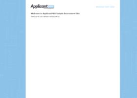 applicantproassessments.iapplicants.com