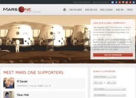 applicants.mars-one.com