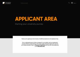 applicants.ucs.ac.uk