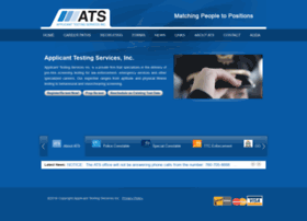 applicanttesting.com