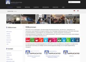 applicatio.com