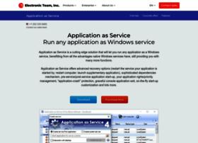 Application-as-service.com