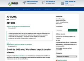 application-sms.com