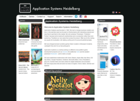 application-systems.co.uk