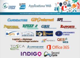 application.cscapitale.qc.ca