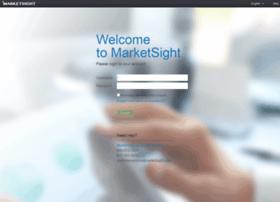 application.marketsight.com