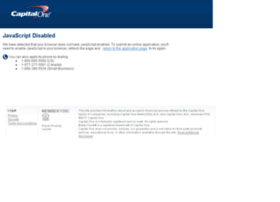 application2.capitalone.com