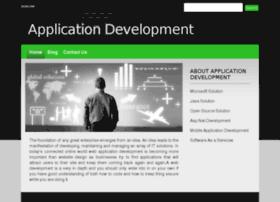 applicationdevelopment.devhub.com