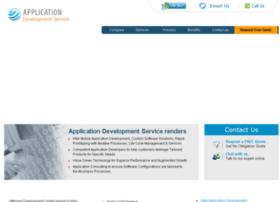 applicationdevelopmentservice.com