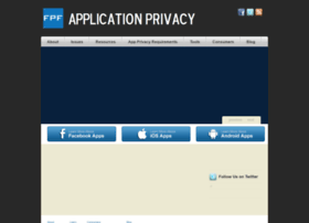 applicationprivacy.org