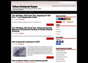 applications-development-gurgaon.blogspot.in