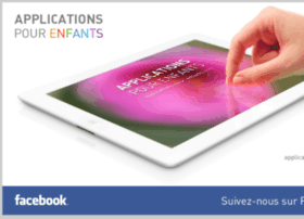 applications-pour-enfants.com
