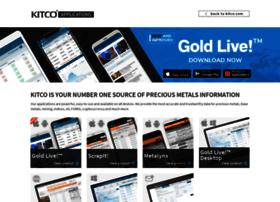 applications.kitco.com