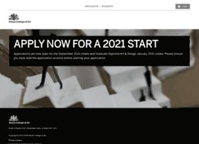 applications.rca.ac.uk