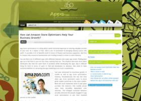 applicationstoreoptimization.wordpress.com