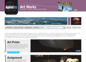 applied-artworks.com