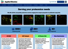 appliedbiomics.com