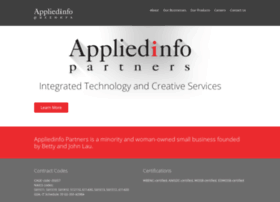appliedinfo.com